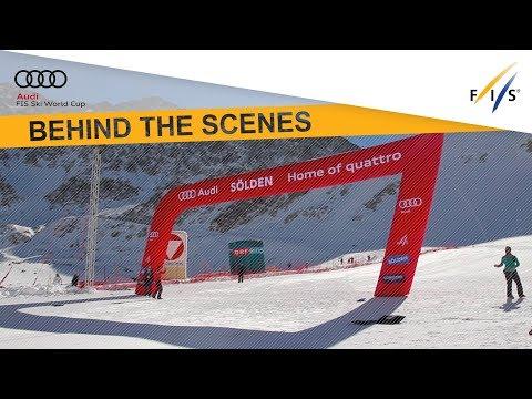 2018/19 Audi FIS Ski World Cup Trailer | FIS Alpine