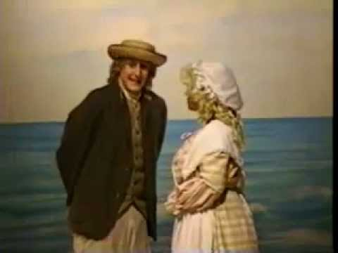 Rose And Robin's 1st Duet - Ruddigore