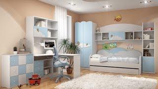 """Мебель для детских комнат """"Кентавр 2000""""! Лучшие комплекты мебели для детских комнат!"""