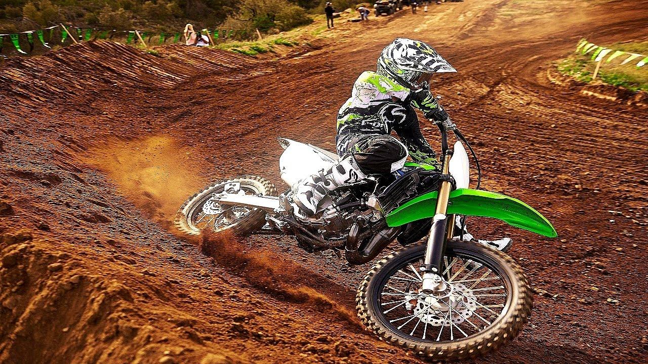 motocross 4 stroke no music