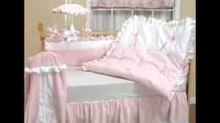 Designer Baby Cribs, Designer Childrens Bedroom Funiture & Bedding