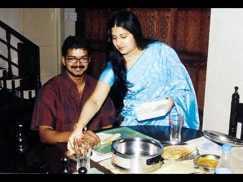 All Time Great Images Of Tamil Actor Vijay