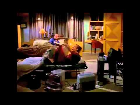 Frasier  Niles share a room  YouTube