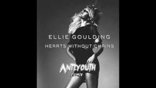 Ellie Goulding - Hearts Without Chains  (Antiyouth Remix)