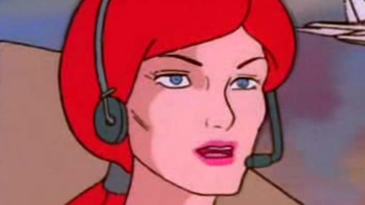Things Only Adults Notice In GI Joe