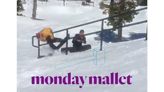 Monday Mallet: Taco Monday