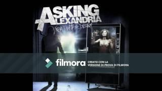 Death of me (Rock mix) - Asking Alexandria [Instrumental Cover] ***Read Description***