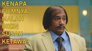 Review Film My Stupid Boss 2 yang Susah Bikin Ketawa - Cine Crib Vol. 229