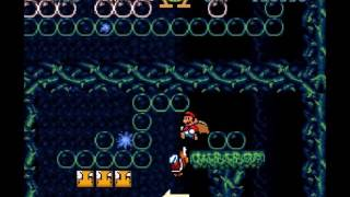 Super Mario Omega - - Stupid Smetroid