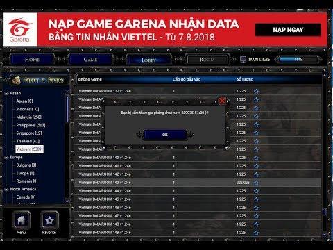 Dota 1! Lan game việt nam bị lag – Gấu room 131 vietnam ! Dota on LAN GAMES !