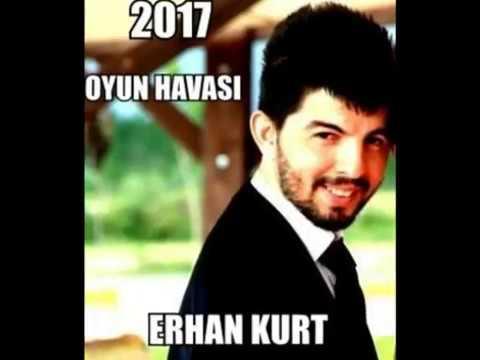 Ara Beni Facebook 'ta  Erbaalı Erhan Kurt  Oyun Havası 2017