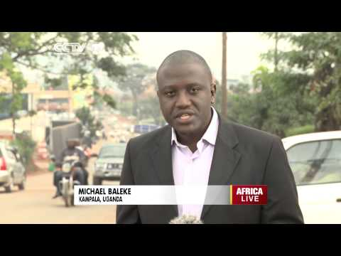 Ugandan Drivers Protest High Fees by City Authorities