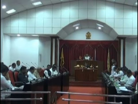 Draft bill on 20th Amendment to the Constitution defeated at Uva PC (English)