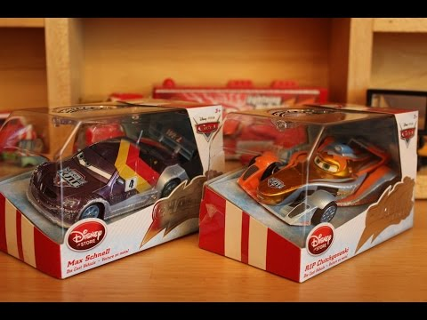 Rip Clutchgoneski Pull 'N' Race Die Cast Car – Cars   shopDisney   360x480