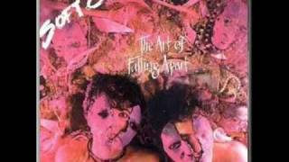 Loving You Hating Me / Soft Cell