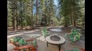 14234 Glacier View Drive  |   Truckee, CA 96161  |   Beautiful Mountain Home!