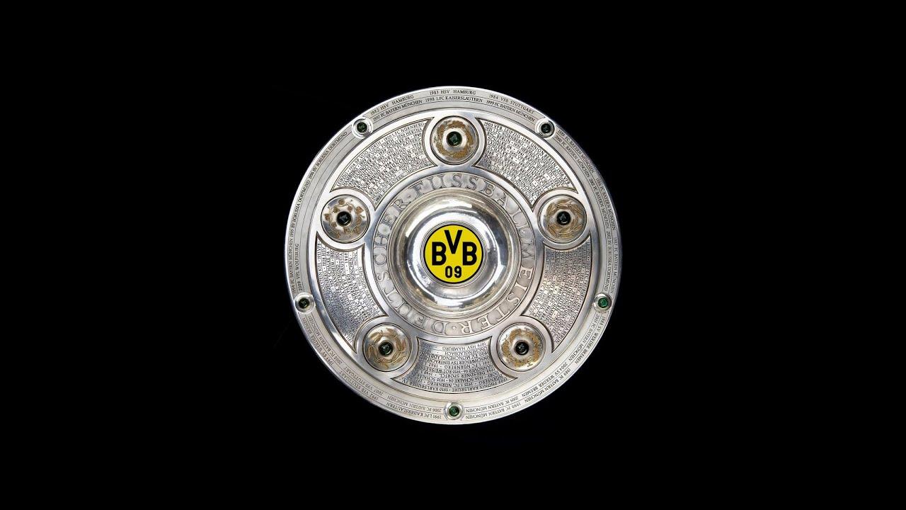Ein leben lang keine Schale in der Hand S03+1 (Derby Revierderby BVB Borussia Dortmund)