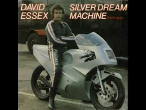 David Essex - High Flying Adored ( From `Evita` )
