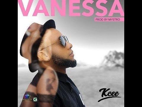 Kcee – Vanessa (Prod  By MyStro)