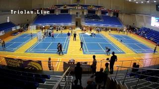 Kharkiv Badminton 02.09.2018
