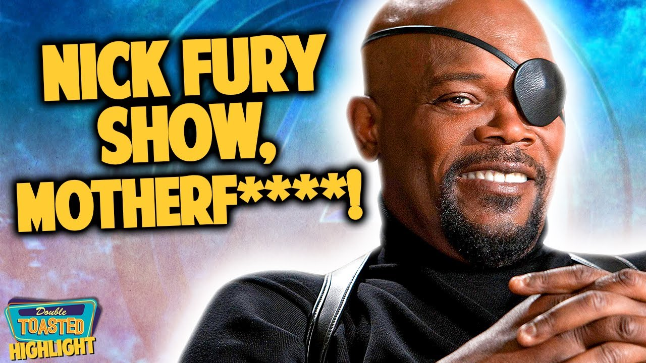 WHY NICK FURY, OTHER COMIC BOOK SHOWS WILL CHANGE TV | Double Toasted