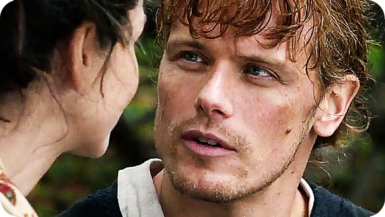 Youtube Outlander Staffel 3