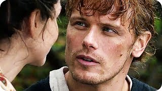 Outlander Season 4 Teaser Trailer (2017) Starz Series