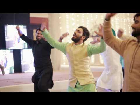 Amazing Bhangra Performance by Mandeep