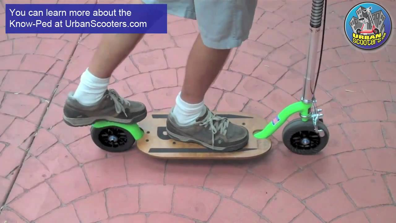 Top 13 Adult Kick Scooter Comparison Table August 12 2019