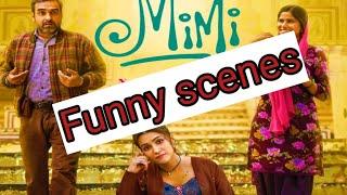 Paida kaha se karoge... || Mimi movie funny scenes || Pankaj Tripathi || kriti sanon || filmi shatir