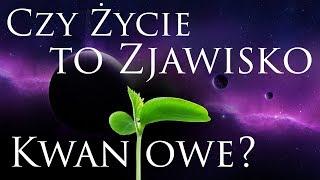 BIOLOGIA KWANTOWA - WPROWADZENIE (Polski Dokument)