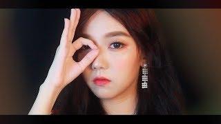 RED VELVET 레드벨벳 '피카부 (Peek-A-Boo) IRENE INSPIRED MAKEUP