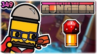 Chance Time   Part 349   Let's Play: Enter the Gungeon: Lich Streaks   Gameplay