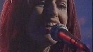 Fernanda Porto - Só tinha que ser com você.wmv