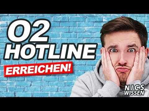 O2 Hotline: Kundenservice Erreichen!?   NICs Wissen   CHIP