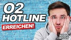 O2 Hotline: Kundenservice erreichen!? | NICs Wissen | CHIP