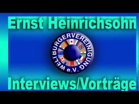 Radio Bremen 2 - Interview mit Ernst Heinrichsohn am 29.07.1997.m4v