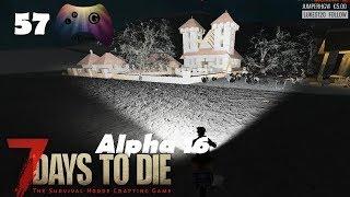 7 DAYS TO DIE|Alpha 16|WotW Mod|Folge 57| letzte Motivation gefunden [deutsch]
