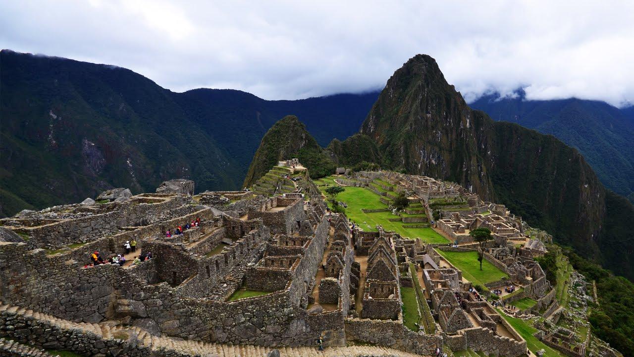 Machu Picchu Historia Y Descubrimiento Youtube