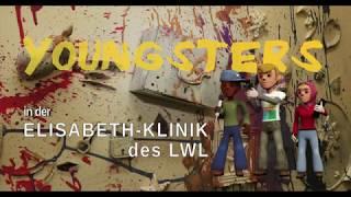 YOUNGSTERS in der LWL-Klinik Dortmund -Elisabeth-Klinik-
