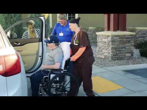 Patient Discharge, Keys to Success Training Video-TanaBell Health Services