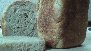 Лучший бездрожжевой хлеб на своей закваске(, 2014-10-31T19:34:37.000Z)