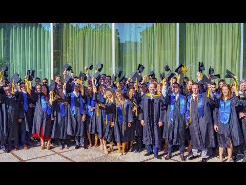 Université IFM Genève - Graduation Ceremony