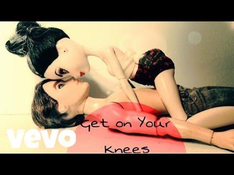 Get on your Knees - Nicki Minaj ft. Ariana Grande...