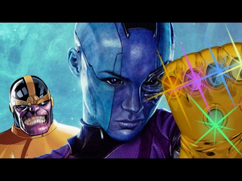 Avengers: Infinity War - 12 Major Rumours You Need To Know