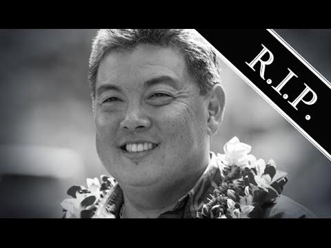 Mark Takai ● A Simple Tribute