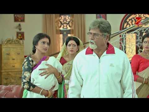 Aamar Durga - Indian Bangla Story - Epi 518 - Sep 11, 2017 - Zee Bangla TV Serial - Best Scene