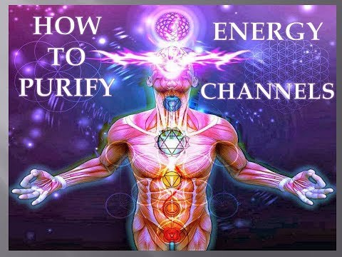 How to to purify subtle energy channels in body with Nadi Shodhnam by Mohit Khanna
