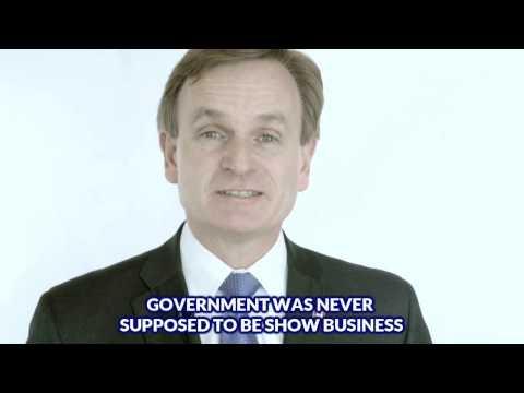 Boring Economic Plans Work | Andrew Saxton for Leader