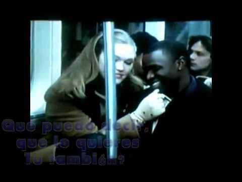 Jesse Powell    I Can Tell  BSO Save The Last Dance Subtitulada en Español